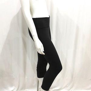 Lululemon Woman's Black Ankle Leggings